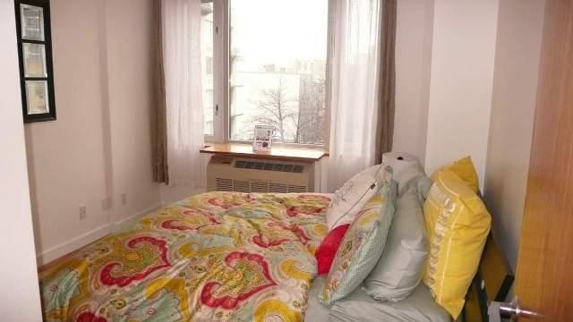Rental apartments at 196 Stanton Street Bedroom
