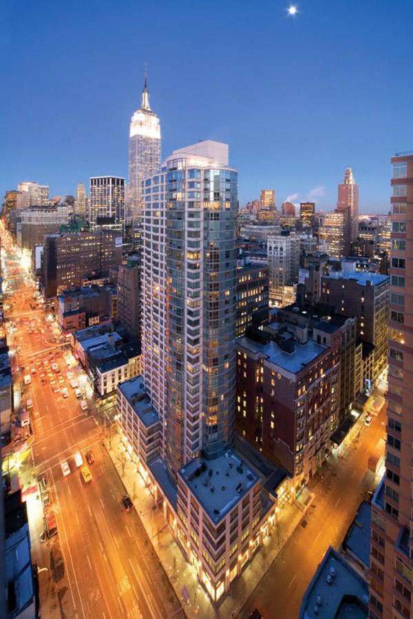 800 Sixth Avenue Building - Chelsea Apartment Rentals