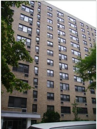 150 East 58th Street Building - Gramercy Park apartments for rent