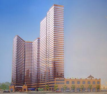 River Place Building - Clinton apartments for rent