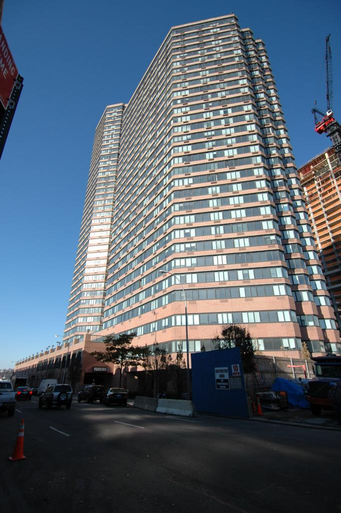 1 River Place Building - Clinton Apartment Rentals