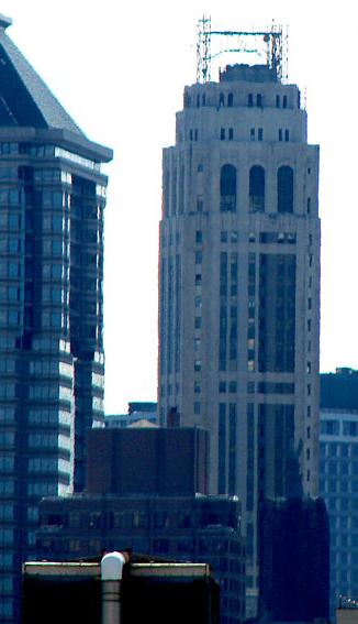 20 Exchange Place View - Financial District Apartment Rentals