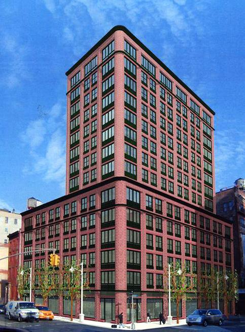 2 Cooper Square Building - Greenwich Village apartments for rent