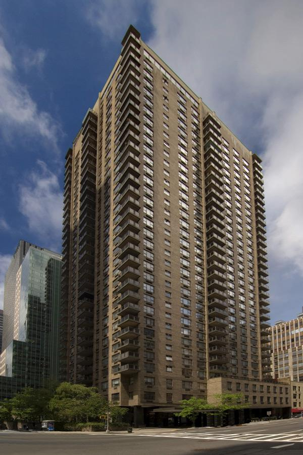 Murray Hill Tower Building - 245 East 40th Street apartments for rent