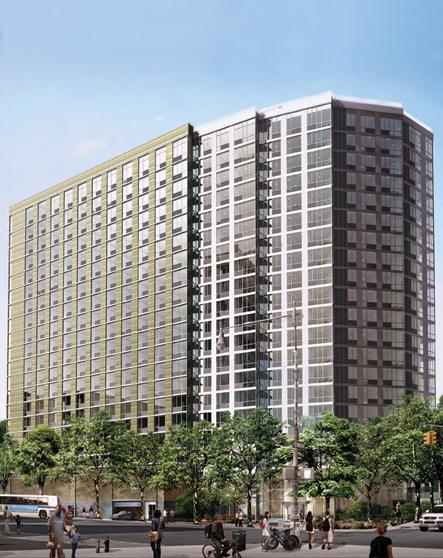 Avalon Morningside Park Building - 1 Morningside Drive apartments for rent
