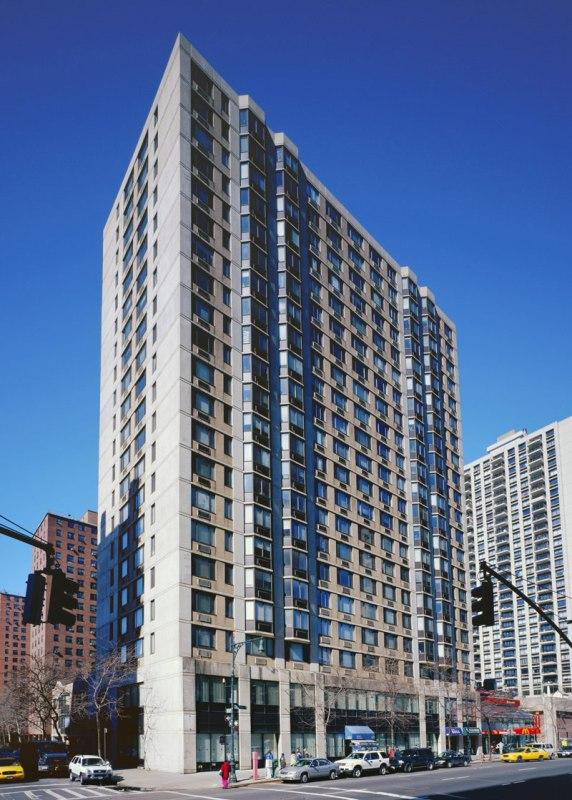 101 West 90th Street Rentals James Marquis Apartments