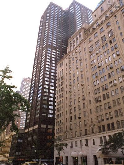 The Sheffield - 322 West 57th Street apartments for rent