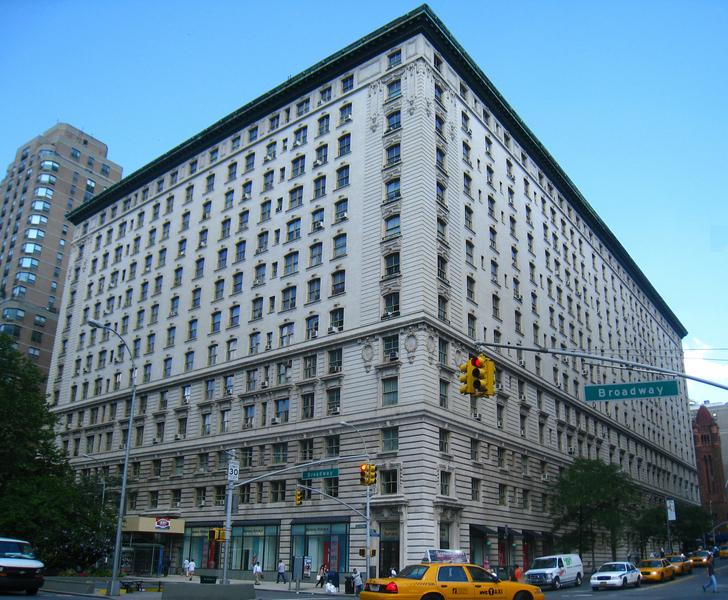 The Belnord Building - 225 West 86th Street apartments for rent