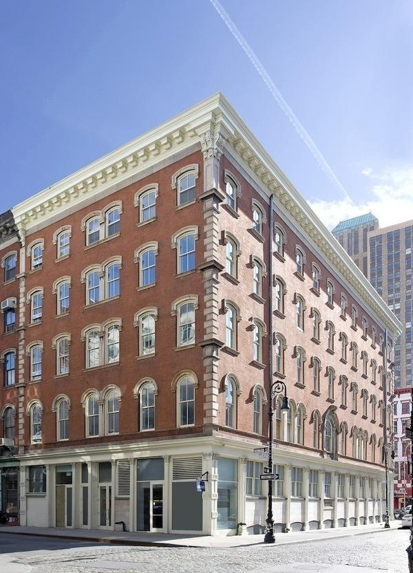 53 Howard Street Rentals The Constable Apartments For