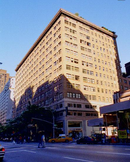 The Fairfax Building - 201 East 69th Street apartments for rent