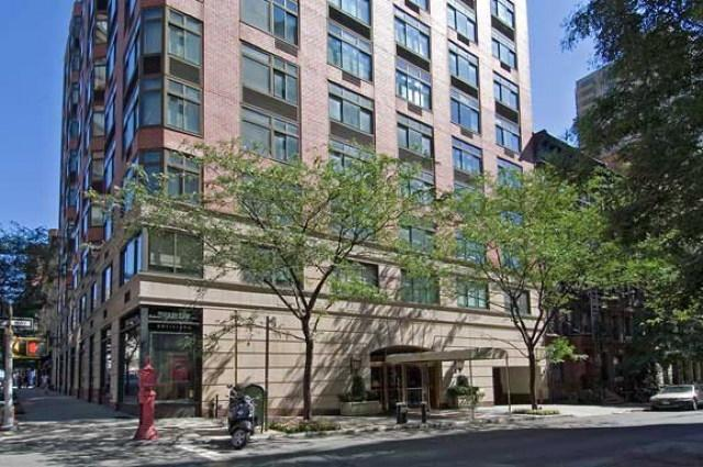 The Marlowe Building - Upper East Side Apartment Rentals