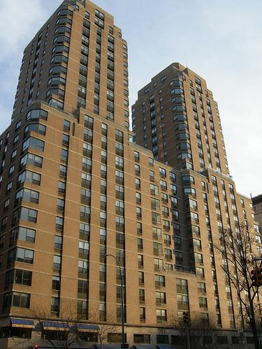 The Montana Building - Upper West Side Apartment Rentals