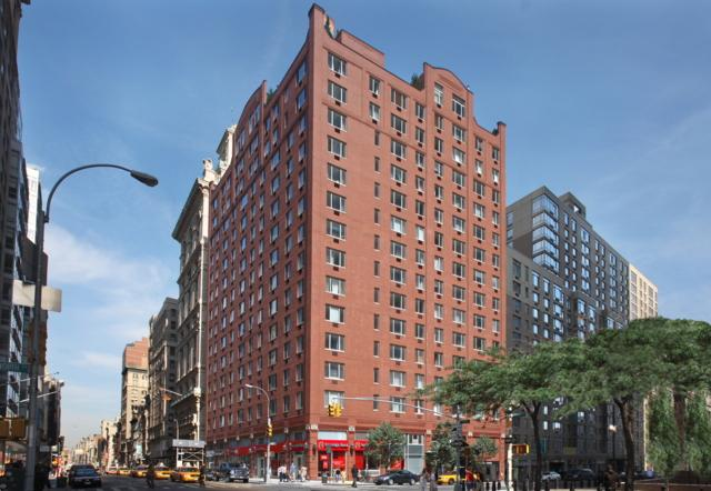 The Saranac Building - Tribeca Apartment Rentals