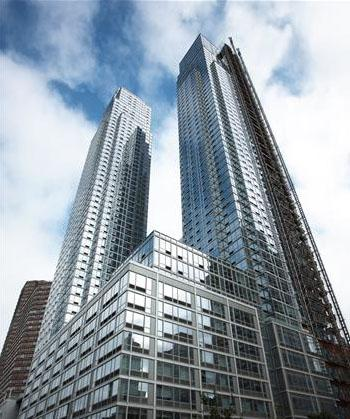 620 West 42nd Street Rentals Silver Towers North Amp South