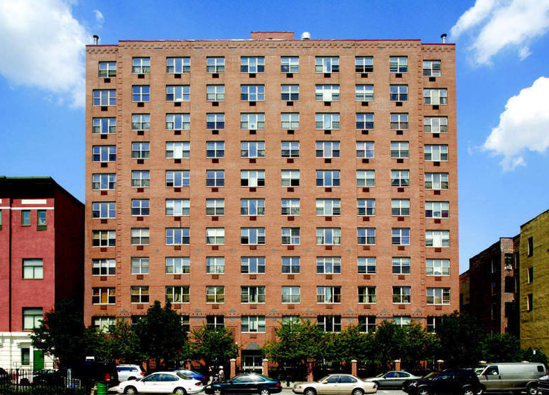 CD280 - 280 East 2nd Street - East Village - NY
