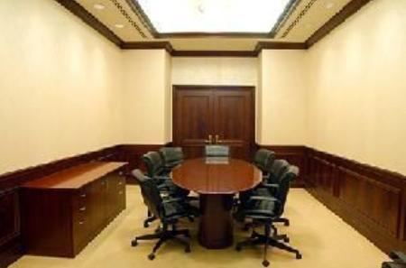351 East 51st Street Conference Room – NYC Rental Apartments