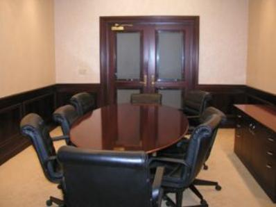 The Beekman Regent rental building Conference Room – NYC Flats