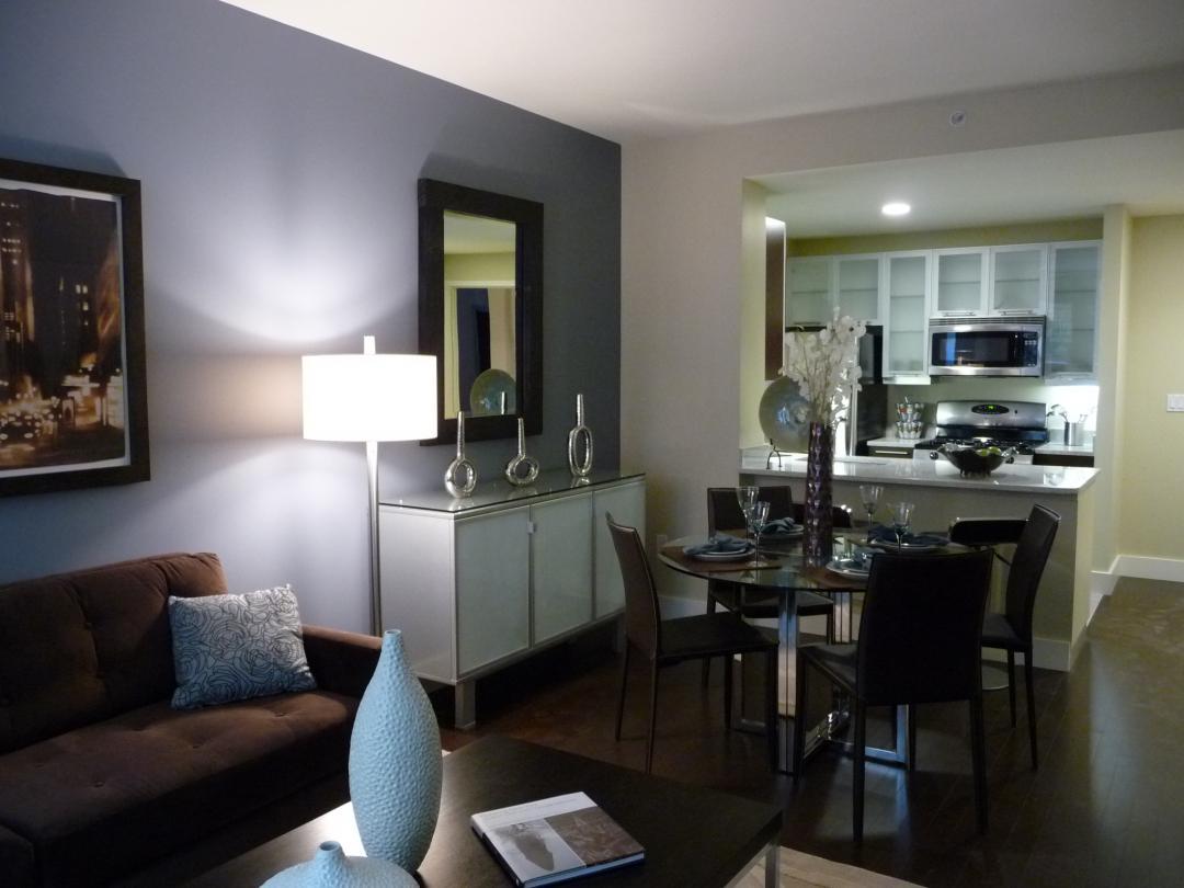 37 West 21st Street Rentals Echelon Chelsea Apartments