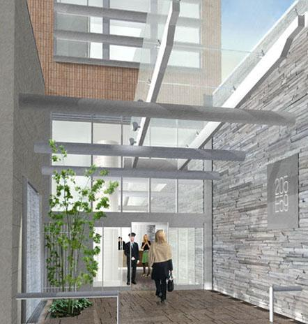 205E59 Entrance - Upper East Side Apartment Rentals