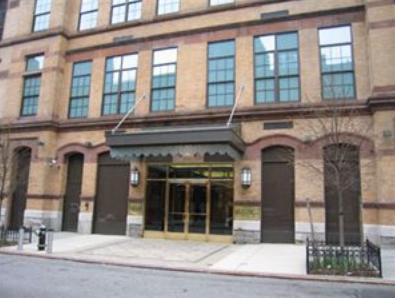 The Beekman Regent Entrance – Turtle Bay Apartment Rentals