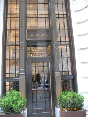 37 Wall Street Entrance - Financial  District Apartment Rentals