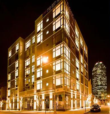 Fusion Condominium - Long Island City Rental Apartments