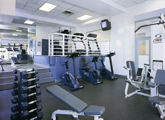 200 East 87th Street Fitness - Manhattan Apartments for rent