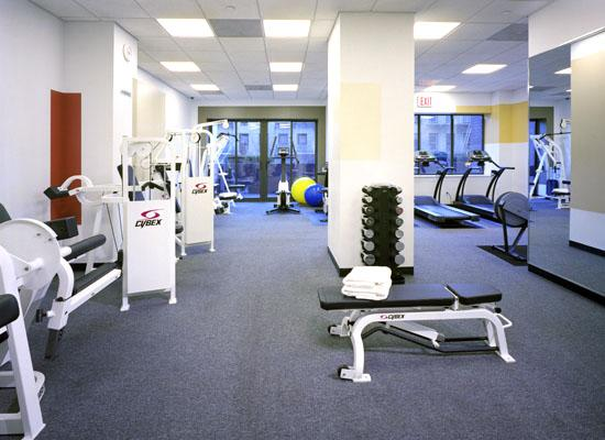 245 East 58th Street Fitness - NYC Rental Apartments