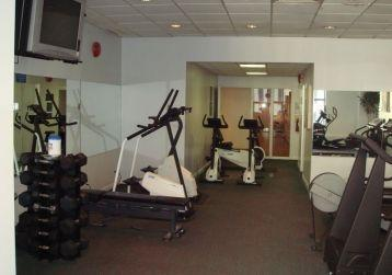 South Park Tower Fitness Center - Upper West Side Apartment Rentals