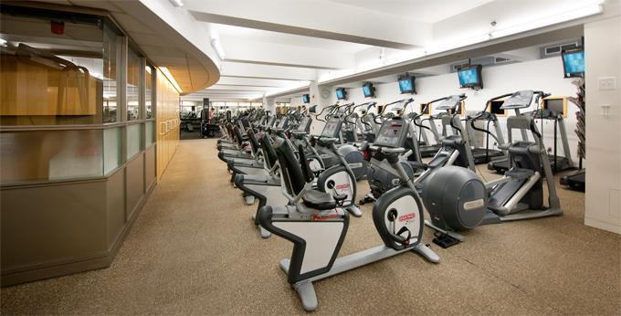 10 Hanover Square Fitness Center - Financial District apartments for rent