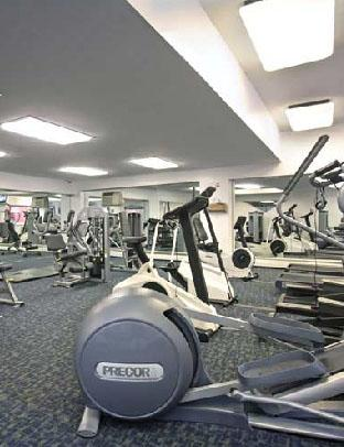 The Saranac Fitness Center - Manhattan Apartments for rent