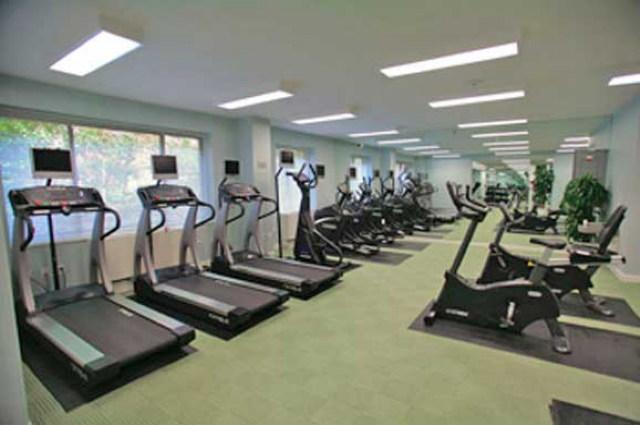 333 East 102nd Street Fitness - NYC Rental Apartments