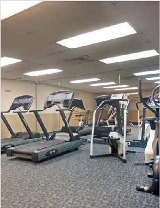 Soho Court Fitness - Manhattan Apartments for rent