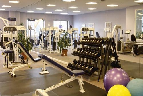 The Brittany Fitness - Manhattan Apartments for rent