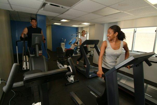 The Montrose Fitness - Manhattan Apartments for rent