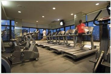 155 East 31st Street Fitness - NYC Rental Apartments