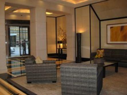 One Beacon Court Foyer - Manhattan Apartments for rent