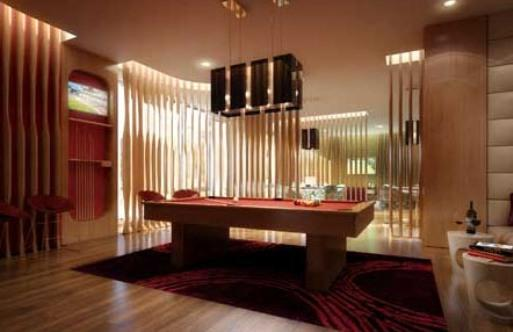 MiMA Game Room - Manhattan Apartments for rent