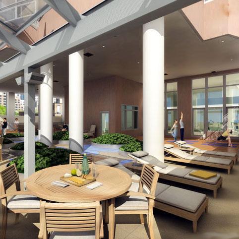 205E59 Garden Terrace - Manhattan Apartments for rent