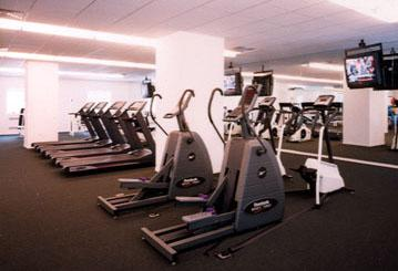 777 Sixth Avenue Gym - Manhattan Apartments for rent
