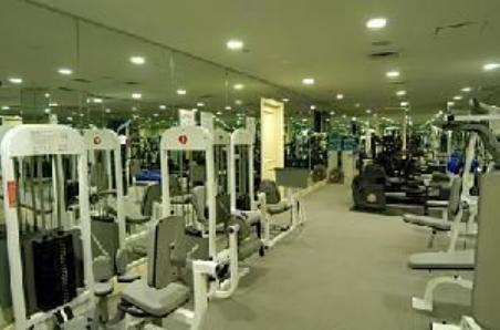 351 East 51st Street Fitness Center – Manhattan Rental Apartments