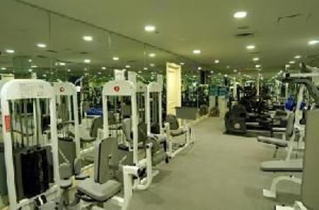 351 East 51st Street Fitness Center – Manhattan Rental Apartments