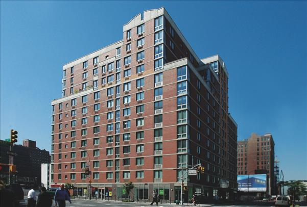 Apartments for rent at Hudson Crossing in Manhattan