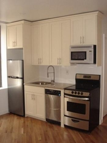 157 Suffolk Street Kitchen – NYC Rental Apartments