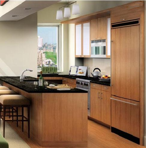 205E59 rental building Kitchen - NYC Flats