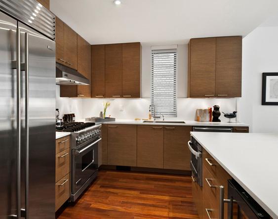 208 West 96th Street Kitchen - Manhattan Rental Apartments