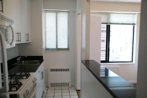 220 East 72nd Street Kitchen - Manhattan Apartments for rent
