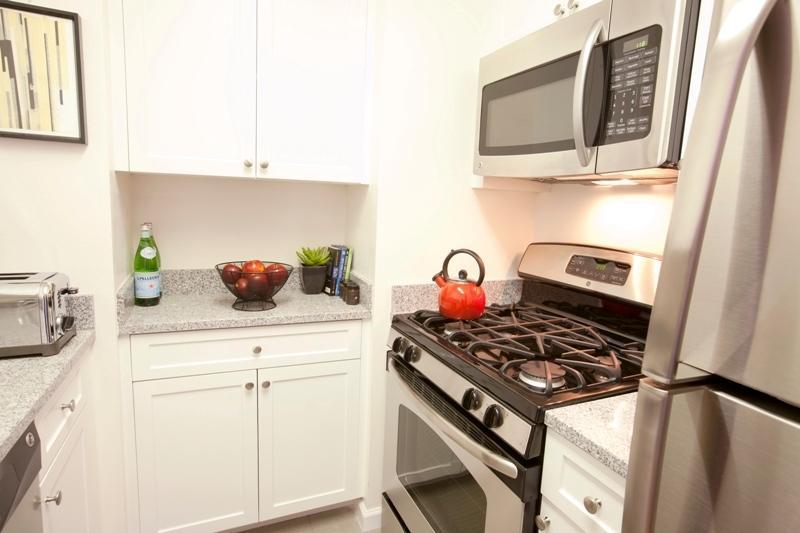 James Marquis Kitchen – Manhattan Apartments for rent