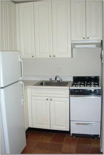 295 Park Avenue South Kitchen - NYC Rental Apartments