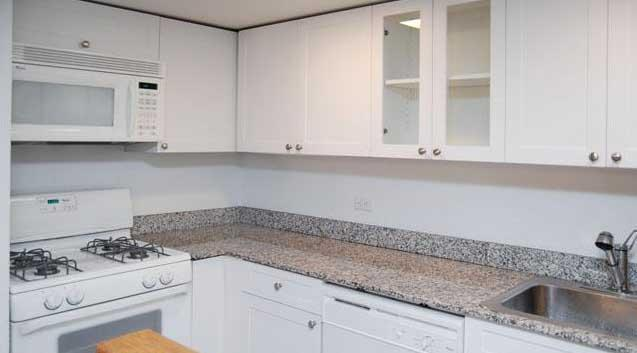 The Archive Kitchen - Manhattan Apartments for rent